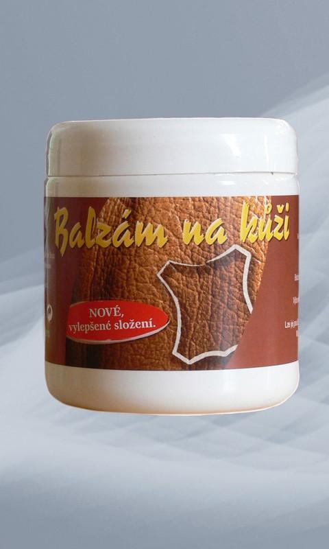 Babičkine Bylinky - Balzam na kožu 250 ml