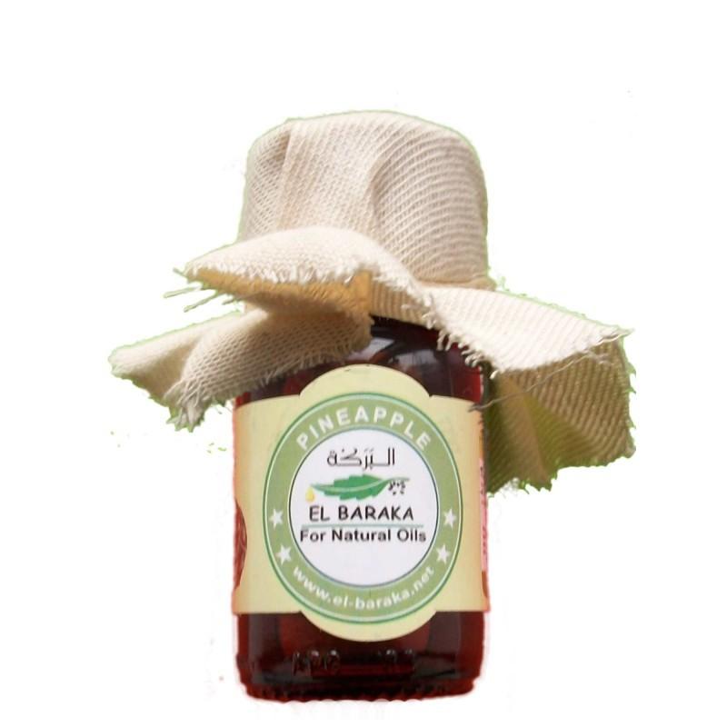 Prírodné neriedené oleje - Ananásový olej 30 ml