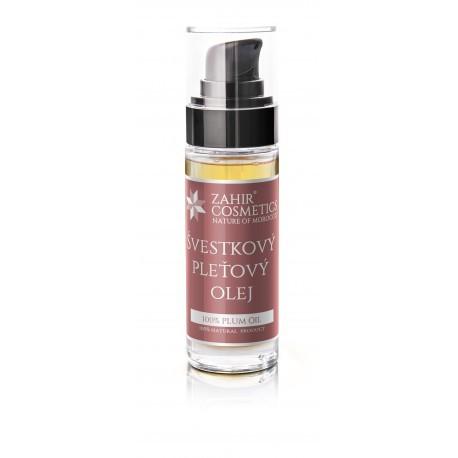 Bio kozmetika - Slivkový olej 30 ml