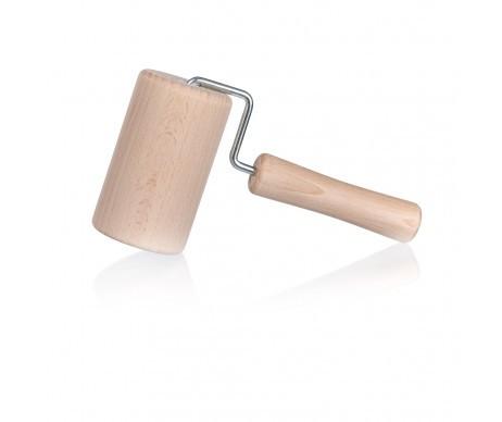 Všetko pre domácnosť - Valček drevený jednoručný