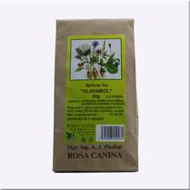 Bylinný čaj Hlavabol 50 g Rosa Canina