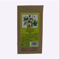 Bylinný čaj - Veverský 50 g Rosa Canina