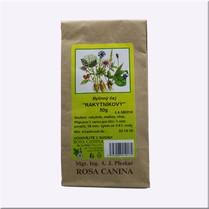 Bylinný čaj - Rakytník 50 g