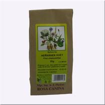 Harmanček kvet-Flos chamomillae 50 g