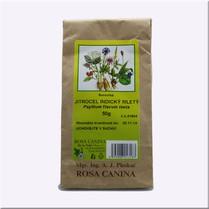 Skorocel indický mletý - Psyllium flavum testa