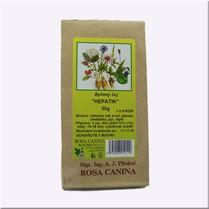 Bylinný čaj Hepatik 50 g