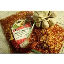 Chilli s cesnakom 50g