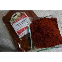 Paprika pálivá maďarská 50g