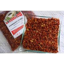 Paprikové floky červené 50g