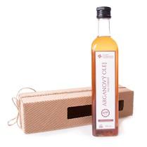 Arganový olej na varenie 500ml - darčekové balenie