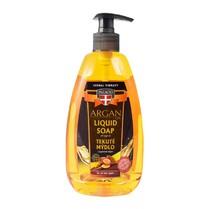 Arganové tekuté mydlo s pumpičkou 500ml