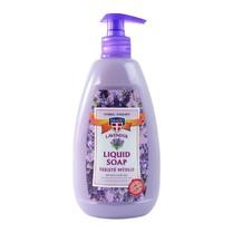 Levanduľové tekuté mydlo s pumpičkou 500ml