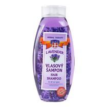 Levanduľový šampón 500ml