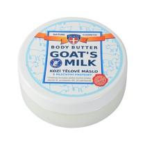Kozie mlieko telové maslo 200ml