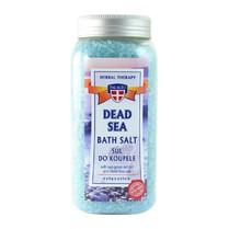 Mŕtve more soľ do kúpeľa 900g