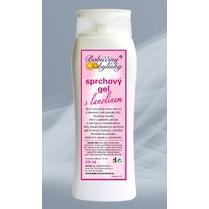 Sprchový gel s lanolínom 300ml