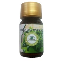Bazalkový olej esenciálny 30 ml