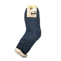 Spacie ponožky jednofarebné tmavo sivé
