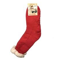 Spacie ponožky jednofarebné tmavo ružové