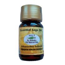 Šalviový olej esenciálny 30 ml