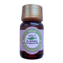 Ružový olej 100% 30 ml