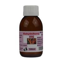 Rakytníkový olej 100 ml Rosa Canina