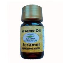 Sezamový olej 30 ml