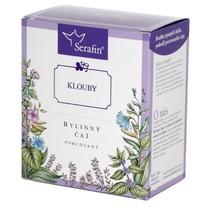 Kĺby - bylinný čaj porciovaný