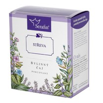Črevá - bylinný čaj porciovaný