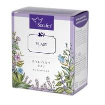 Vlasy - bylinný čaj porciovaný