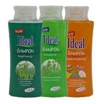 Šampón žihľavový