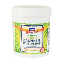 Cannabis konopná masť 125 ml