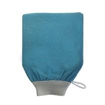 Peelingová rukavica Kessa - modrá