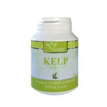 Kelp - prírodné kapsule