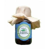 Ambra olej - Parfum 30 ml