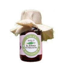 Fialkový olej 30 ml