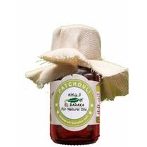 Pačuli Patchuli olej 30 ml