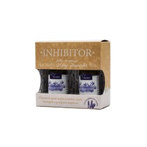 Inhibítor - pri nadmernom rasťe chĺpkov