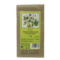 Palma sabalová - Serenoa plazivá 50 g