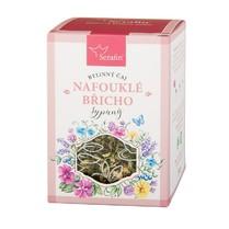 Nadúvanie - bylinný čaj sypaný