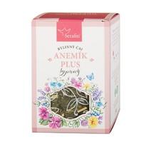 Anemík plus - bylinný čaj sypaný