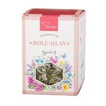 Migrenal - bylinný čaj sypaný
