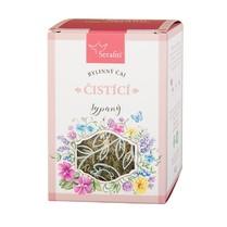 Čistiaci - bylinný čaj sypaný