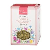 Dobrý spánok - bylinný čaj sypaný