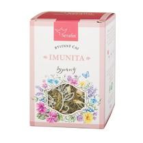 Imunita - bylinný čaj sypaný