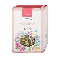 Lymfa - bylinný čaj sypaný