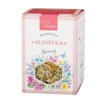 Pankreas - bylinný čaj sypaný