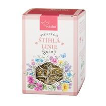 Štíhla línia - bylinný čaj sypaný