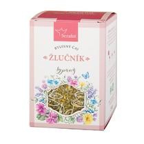 Žlčník - bylinný čaj sypaný