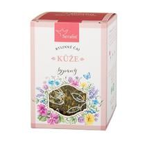 Koža - bylinný čaj sypaný